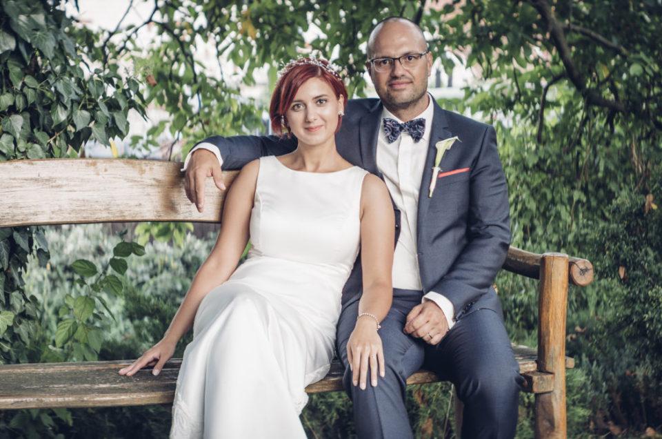 Yarka a Andrej